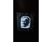 Atatürk Portresi (Çerçeveli)