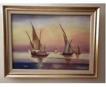 Manzara(Deniz)